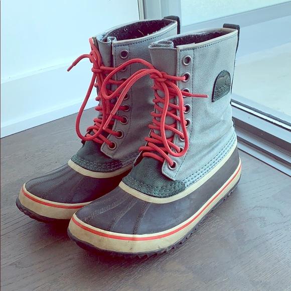 Sorel Women's size 9.5 winter boots
